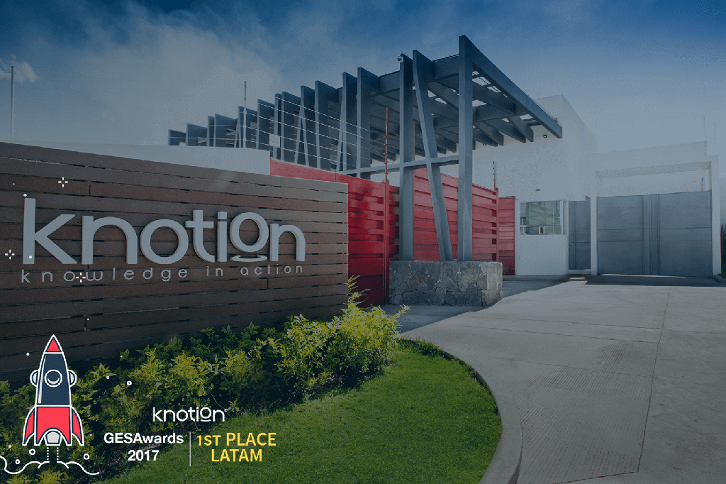Knotion office